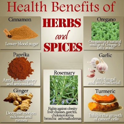 health-benefits-of-herbs-spices